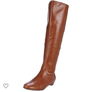 Aerosoles Over The Knee Boots